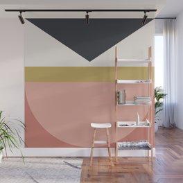 Maximalist Geometric 03 Wall Mural