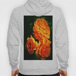 Rose Fragrance Hoody