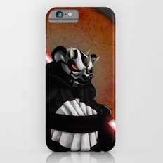The Panda Menace iPhone 6s Slim Case