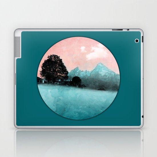 WATZMANN Laptop & iPad Skin