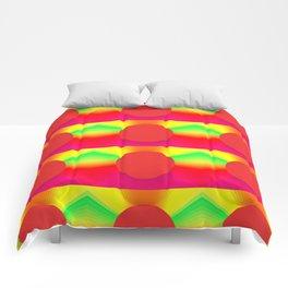 TOKYO LANTERNS Comforters