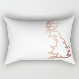 Island Rectangular Pillow