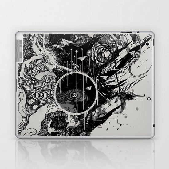 W.A.V.E. Laptop & iPad Skin
