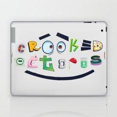 Smiling Octopus Laptop & iPad Skin