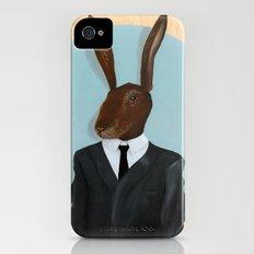 David Lynch   Rabbit iPhone (4, 4s) Slim Case