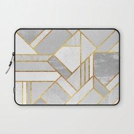 Gold City Laptop Sleeve