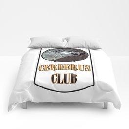 Cerberus Club - 2nd Head Comforters