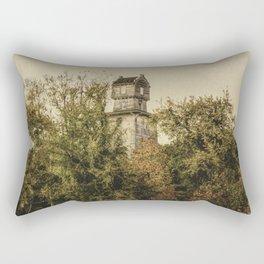 Stucile Farms Water Tower Rectangular Pillow