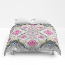 An Abundance of Magical Crystal Candies Comforters