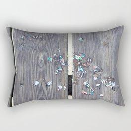 Kohr Bros Sprinkles Rectangular Pillow