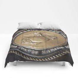 United States Marine Corps Comforters
