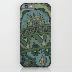 IndI_Art iPhone 6s Slim Case