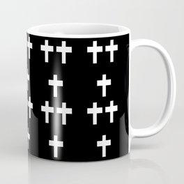 Christian Cross 1 Coffee Mug