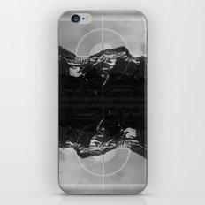 Peak Season iPhone & iPod Skin