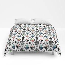 Desert Planters Comforters