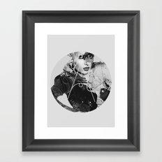 Reverie 03 Framed Art Print