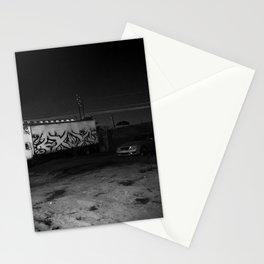 NoHo Night Stationery Cards
