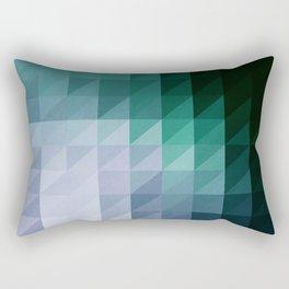 Triangular studies 03. Rectangular Pillow