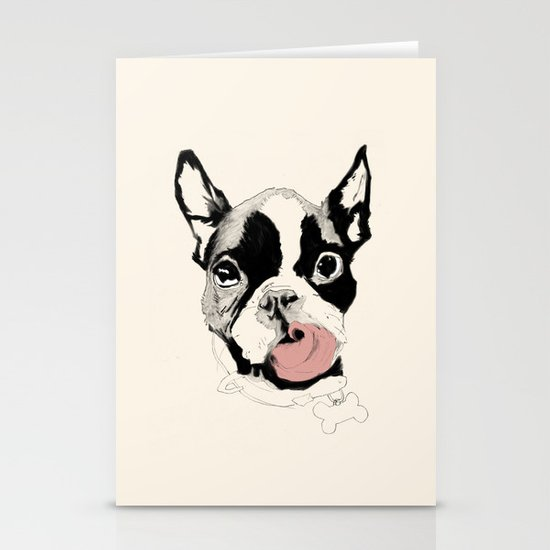 The American Gentleman Stationery Cards