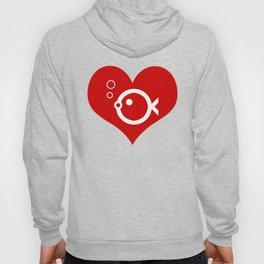 fish lovers Hoody