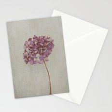 Beautiful Vintage Hydrangea Stationery Cards