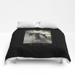 Nine of Pentacles Comforters