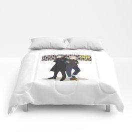 Baker Street Boys Comforters