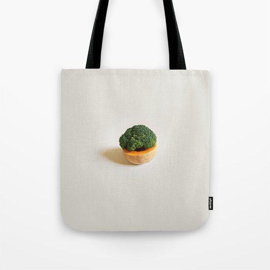 Obri maur Tote Bag