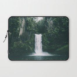 Toketee Falls Laptop Sleeve