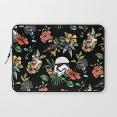 The Floral Awakens Laptop Sleeve