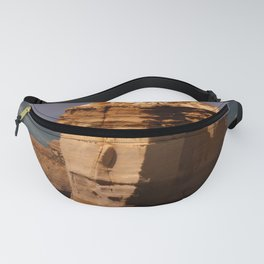 Stand Like a Rock Fanny Pack