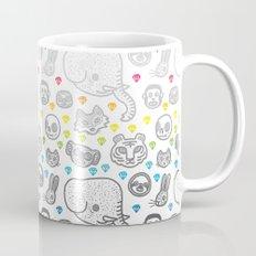Hypno Animals Mug