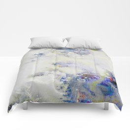 Too Far Comforters