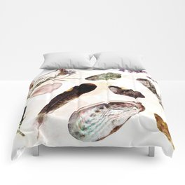 SACRED OBJECTS Comforters