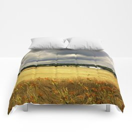 Countryside In Damascus Maryland Comforters