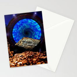 Gateway to the Stars 2 Stationery Cards
