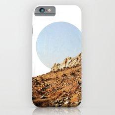 rock ten iPhone 6s Slim Case