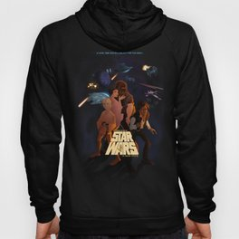 I grew up with a new hope Hoody