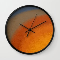 Sunshine. Wall Clock