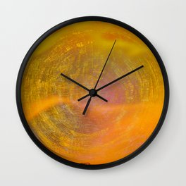 Atlante / LIGHT Wall Clock