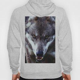 Wolf Predator European Hoody
