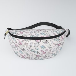 Toy Box (18+) Fanny Pack