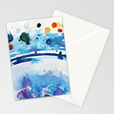Percussion Stationery Cards