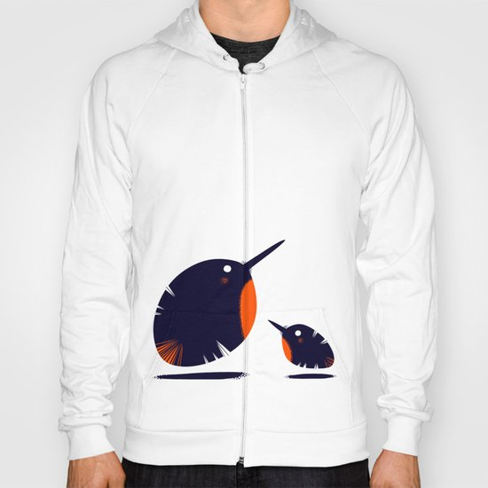 Of a Feather 1 Hoody