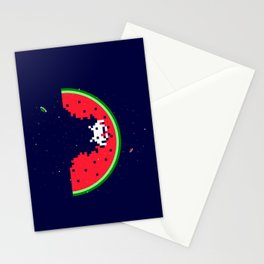 Spacemelon Stationery Cards