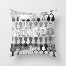 Graphic_Paint #2 Throw Pillow