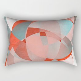 new pattern series Rectangular Pillow