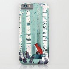 The Birches iPhone 6 Slim Case