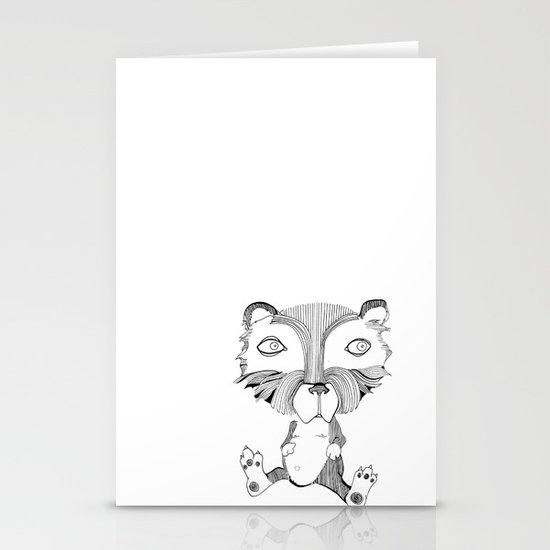 Vincent Stationery Cards