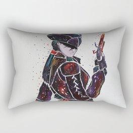 Aveline de Grandpré  Rectangular Pillow